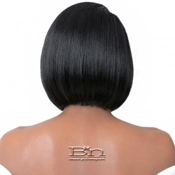 Its a wig 100% Remy Human Hair Lace Part Wig - HH REMI SOMA