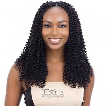 Freetress Synthetic Braid - WATER WAVE BULK 14