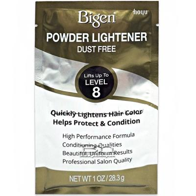 Bigen Dust Free Powder Lightener 1oz