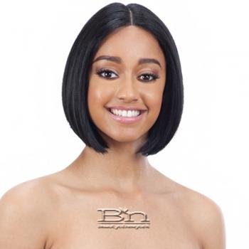 Model Model Synthetic Hair Klio Lace Front Wig - KLW 010