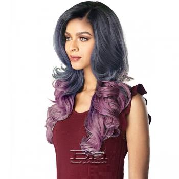 Sensationnel Shear Muse Synthetic Hair Empress Lace Front Wig - SKYLAR