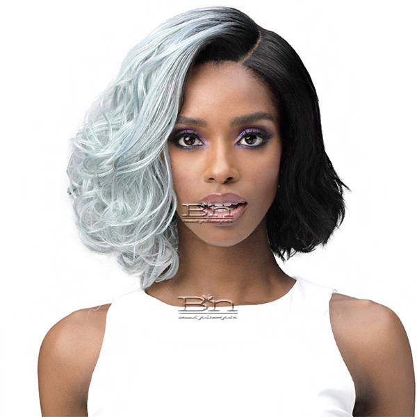 Bobbi Boss TrulyMe Synthetic Hair Lace Front Wig - MLF505 CHIARA