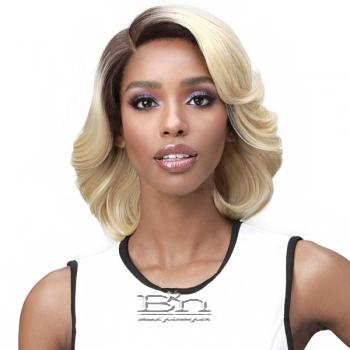 Bobbi Boss TrulyMe Synthetic Hair Lace Front Wig - MLF501 VIVIAN