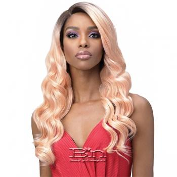 Bobbi Boss TrulyMe Synthetic Hair Lace Front Wig - MLF503 JULISA
