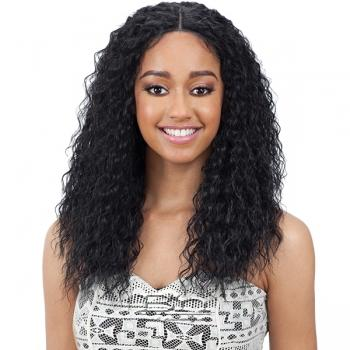 Model Model Synthetic Hair Klio Lace Front Wig - KLW 040