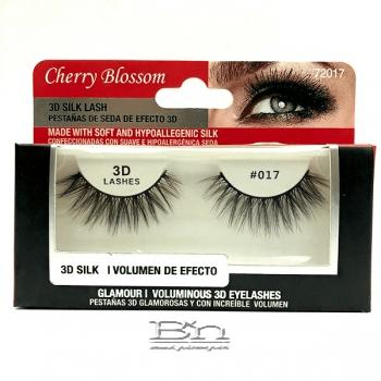 Kana Cherry Blossom 3D Silk Voluminous Lash