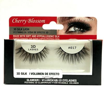 Kana Cherry Blossom 3D Silk Voluminous Eyelashes