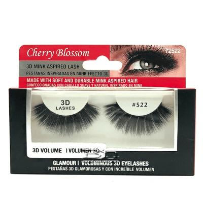 Kana Cherry Blossom 3D Mink Voluminous Eyelashes