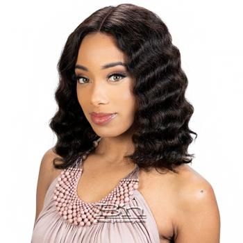 Zury Sis 100% Brazilian Virgin Remy Human Hair Lace Front Wig - HRH BRZ LACE RIVER