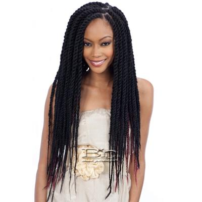 Freetress Equal Synthetic Braid - 3X CUBAN TWIST BRAID 16