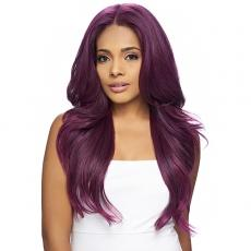 Harlem 125 Synthetic True Line Lace Wig - THL04