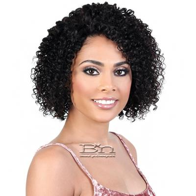 Motown Tress 100% Persian Virgin Remy Hair Deep Part Lace Wig - HPLP MIKO