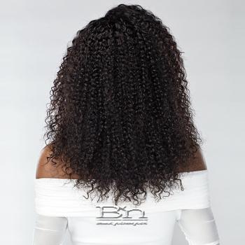 Sensationnel 100% Virgin Human Hair 10A 360 Lace Wig - BOHEMIAN 20