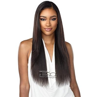 Sensationnel 100% Virgin Human Hair 10A 360 Lace Wig - STRAIGHT 28