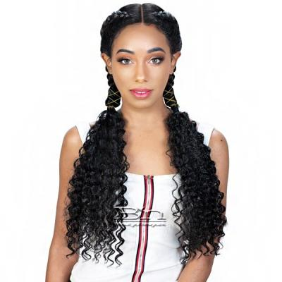 Zury Sis Synthetic 360 Double Dutch Lace Wig - 360 DD LACE H RIMI