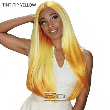Zury Sis Beyond Synthetic Hair Lace Front Wig - BYD LACE H LIAN
