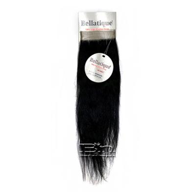 Bellatique 100% Virgin Brazilian Remy Wet & Wavy Hair 4x4 Full Lace Closure - BOHEMIAN CURL