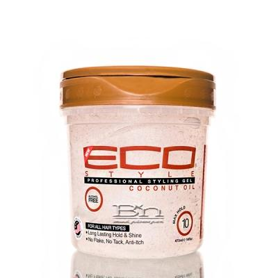 Eco Style Coconut Oil Styling Gel 16oz