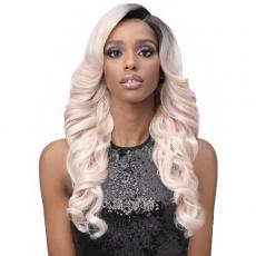 Bobbi Boss TrulyMe Synthetic Hair Lace Front Wig - MLF506 MONICA