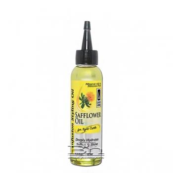 Doo Gro Infusion Styling Safflower Oil 4.5oz