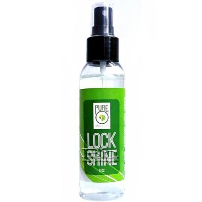 Pure O Lock Shine 5oz