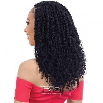 Freetress Synthetic Braid - 2X SPRING TWIST 12