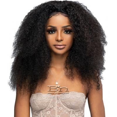 Laflare 100% Brazilian Virgin Remy Lace Wig - LAYLA LONG