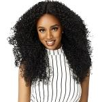 Outre Synthetic Big Beautiful Hair Lace Front Wig -  3A BOMBSHELL BOUNCE
