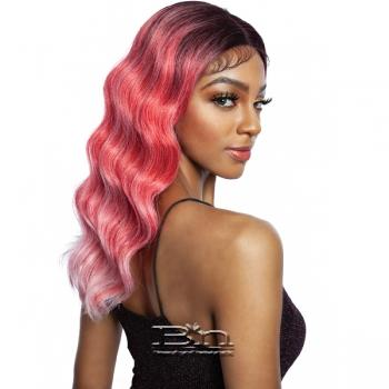 Isis Red Carpet Synthetic Hair Lace Wig - RCO803 ELARA