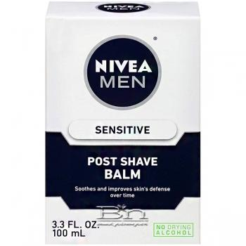 Nivea Men Post Shave Balm Sensitive 3.3oz