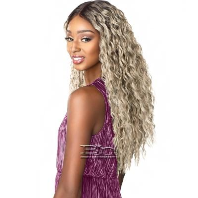 Sensationnel Synthetic Hair Dashly Lace Front Wig - LACE UNIT 9