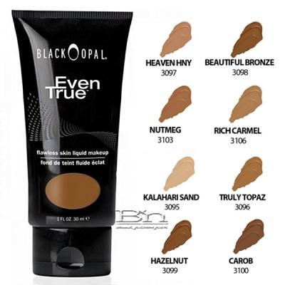 Black Opal Even True Flawless Skin Liquid Makeup 1oz