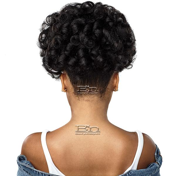 Sensationnel Curls Kinks & Co Synthetic Ponytail Instant Pony - BOSS LADY (TOP LADY)