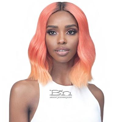 Bobbi Boss Synthetic Hair 5 inch Deep Part Lace Front Wig - MLF551 GIGI