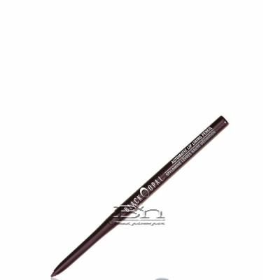 Black Opal Automatic Lip Lining Pencil Mahogany03 0.01oz