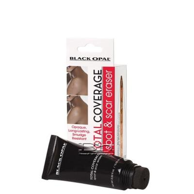 Black Opal Total Coverage Spot & Scar Eraser 0.50oz Carob