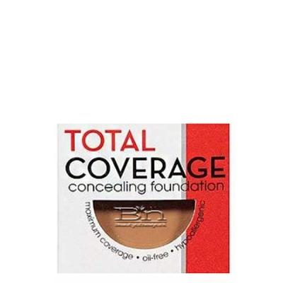 Black Opal Total Coverage Concealing Foundation 0.4oz Heavenly Honey