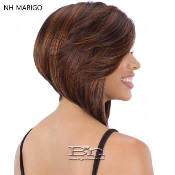 Freetress Equal Synthetic Hair 5 Inch Lace Part Wig - FLOWY BANG
