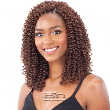 Freetress Synthetic Braid - WATER WAVE JUNIOR