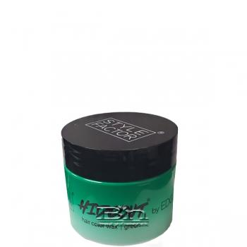 Style Factor Hideout by Edgebooster Hair Color Wax 1.7oz