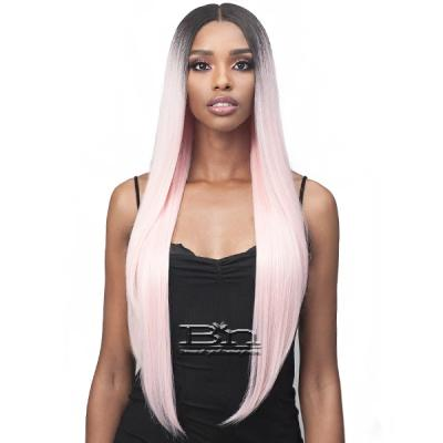 Bobbi Boss Synthetic Hair 5 inch Deep Part Lace Front Wig - MLF401 TIONNE
