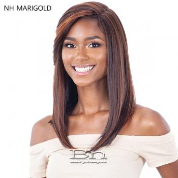 Freetress Equal Synthetic Hair 5 Inch Lace Part Wig - SOFT LAYER BANG