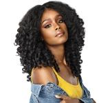Sensationnel Curls Kinks & Co Synthetic Hair Empress Lace Front Wig - MONEY MAKER