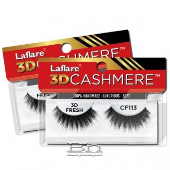 Laflare 3D Cashmere Eyelashes - HOT