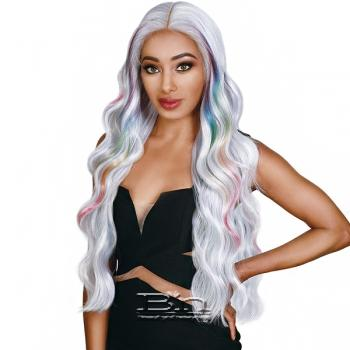 Zury Sis Beyond Synthetic Hair Frontal Lace Wig - BYD LACE H MONTE