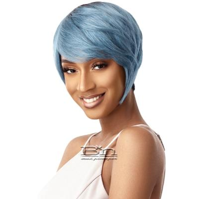Outre 100% Human Hair Premium Duby Wig - JAYNE
