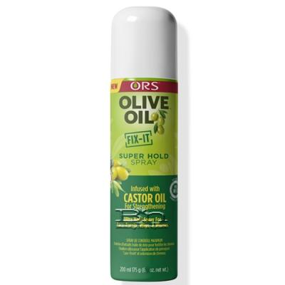 ORS Olive Oil Fix-It Super Hold Spray 6.2oz