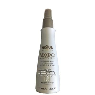 Nexxus Nexxtacy Alcohol Free Sustained Hold Styling and Finishing Spray 13.5oz