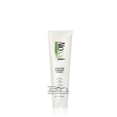 Nexxus Aloxxi Renew Colour Rich Treatment Masque 5.07oz