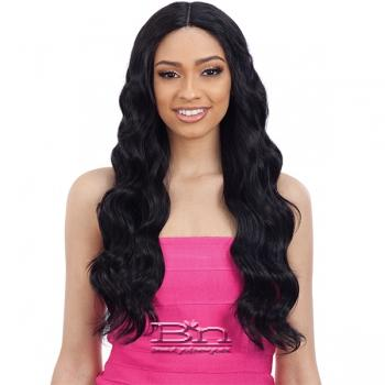 Freetress Equal Synthetic Lace Part Wig - YC 003